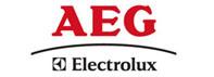 Επίσημος μεταφορέας της AEG Electrolux